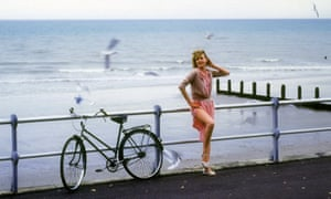 'The success was overwhelming' … Emily Lloyd in Wish You Were Here.
