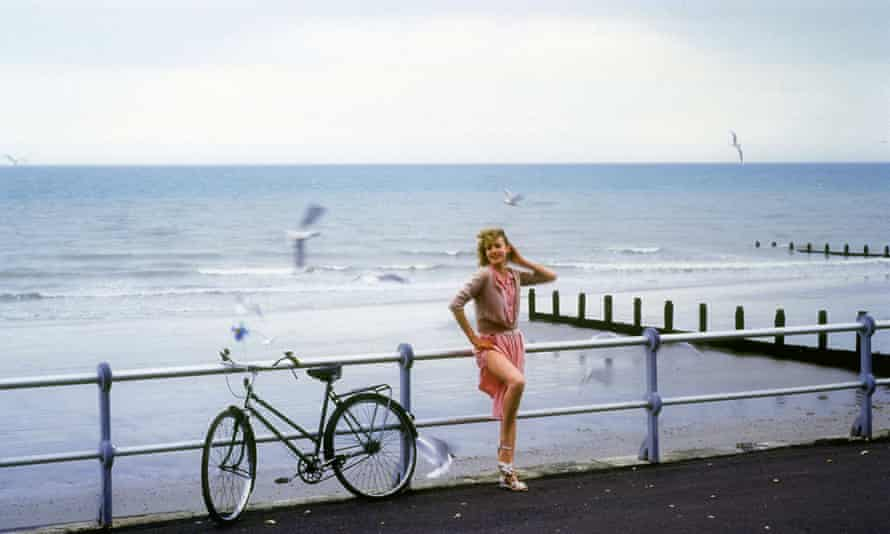 Wish You Were Here, the 1987 film starring Emily Lloyd, was based on Cynthia Payne's early life.