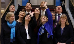 Sarah Wollaston, Heidi Allen and Anna Soubry joined eight former Labour MPs in breaking away from the major parties this week.