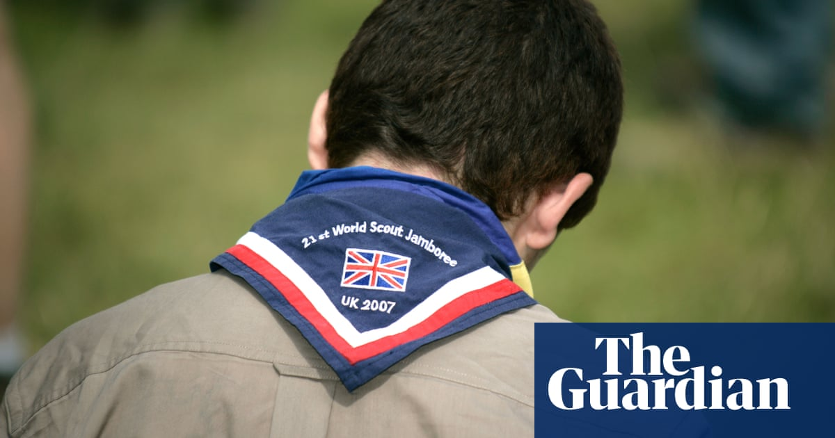 At least 250 convicted of child sexual abuse in UK and Ireland while in Scout movement