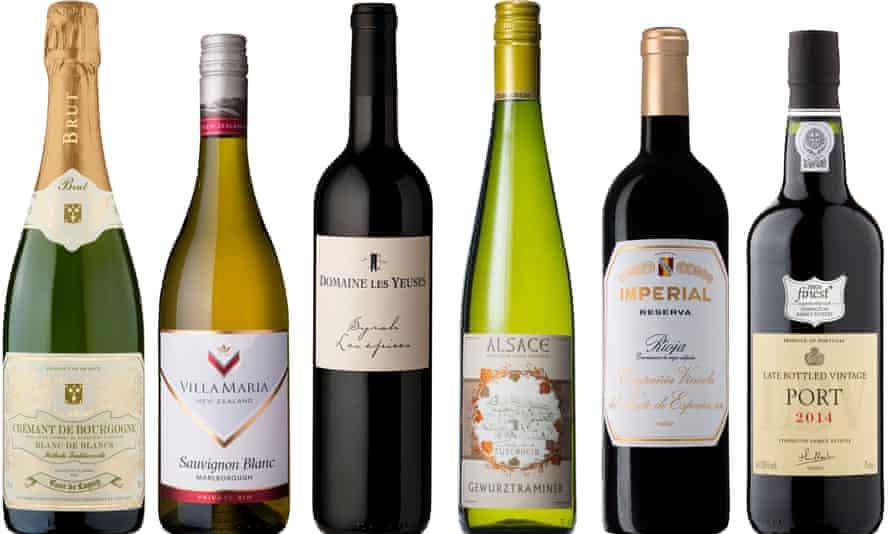 OFM wine February 2021