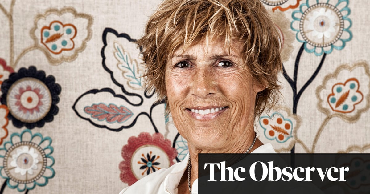 c5bab237b5 Endurance swimmer Diana Nyad: 'It's about having a steel-trap mind ...
