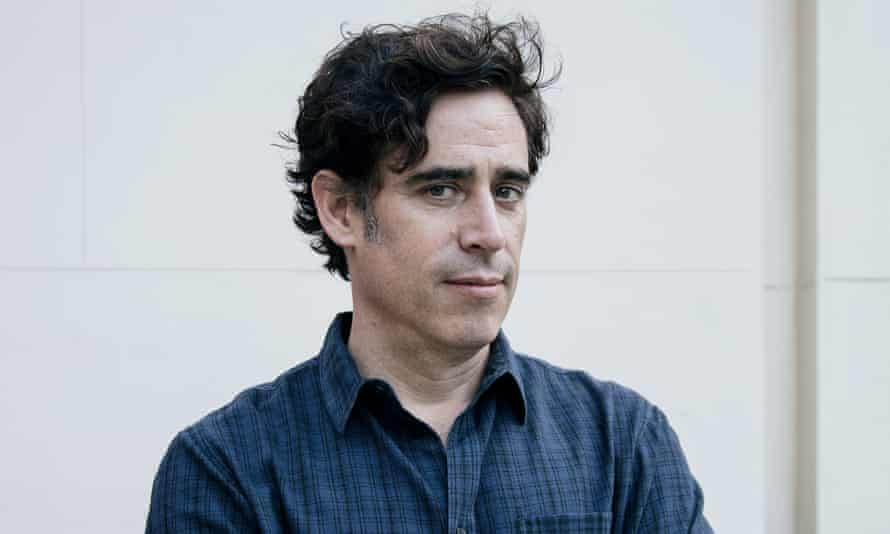 Stephen Mangan … 'Maybe I'm shrinking from the world and this is the first sign.'