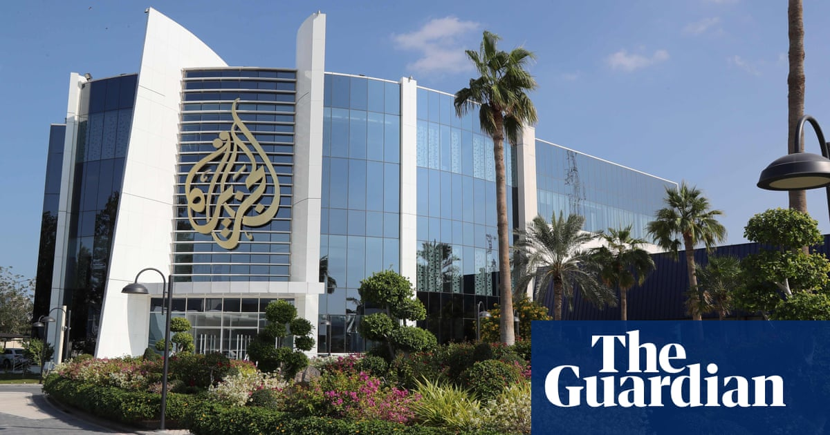 Like a bad joke: Al Jazeera staff bemused at rightwing US venture