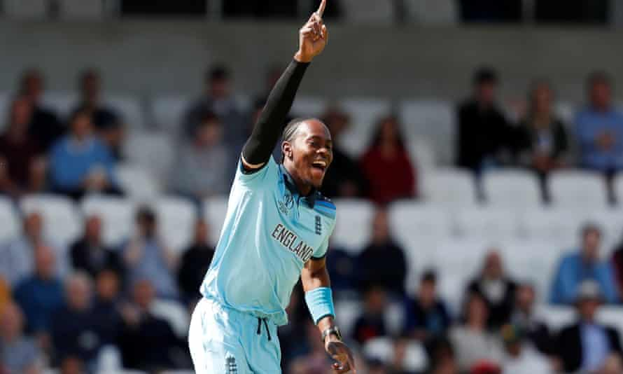 Jofra Archer says he will put his friendship with Steve Smith to one side when England play Australia at Lord's.