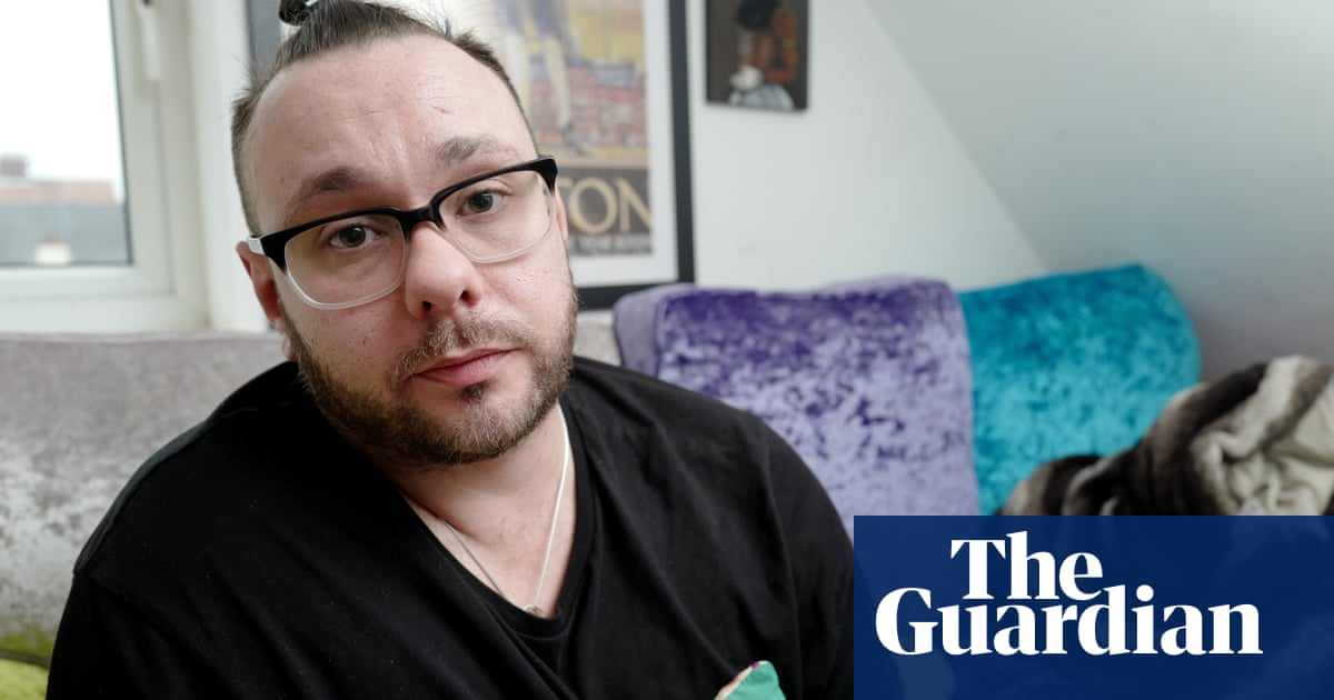 Trapped: the growing number of disabled people unable to leave their homes