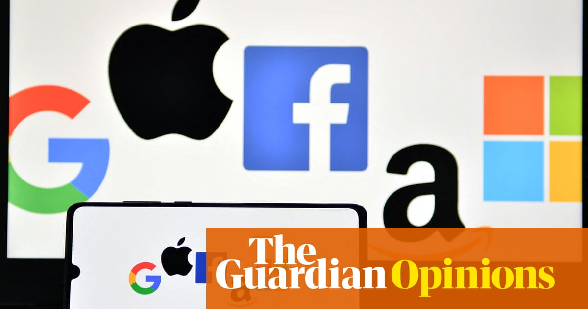 Don't expect post-Brexit Britain to match EU's fight against big tech
