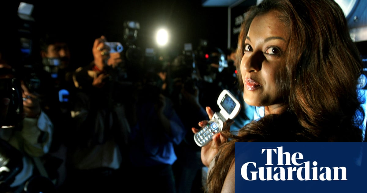 Tanushree Dutta's Bollywood sexual harassment case back in
