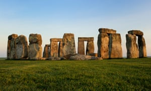 Wiltshire holidays | Travel | The Guardian