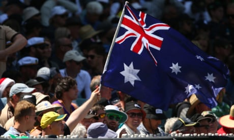 Dropping Australia Day references for Big Bash cricket 'pretty ordinary', Scott Morrison says
