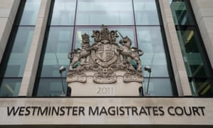 PC Avi Maharaj pleaded guilty to one count of fraud at Westminster magistrates' court on 16 July.