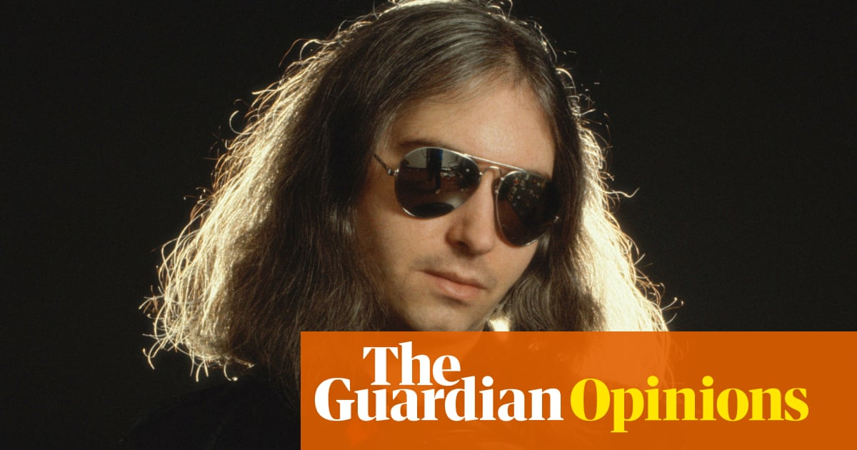 Jim Steinman, master of the power ballad, gave pop an operatic energy