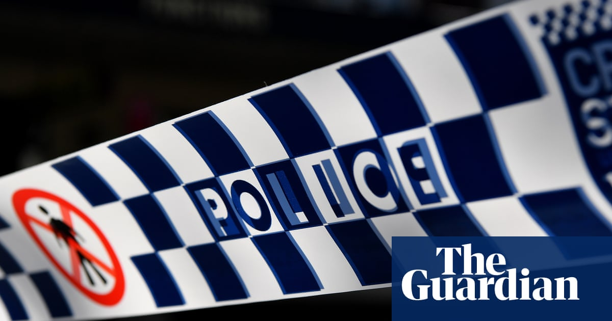 One man is dead and another injured after shooting incident in Sydney – The Guardian