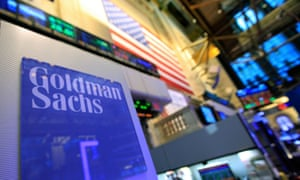 Goldman Sachs paid £18m of corporation tax on £1.35bn of UK profits.