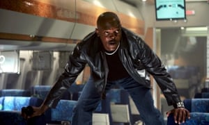 No, no, no ... Samuel L Jackson in Snakes on a Plane.