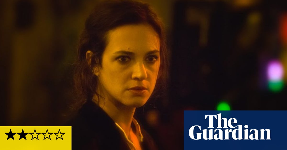 Agony review – Asia Argento stars in atmospheric horror where house is the star