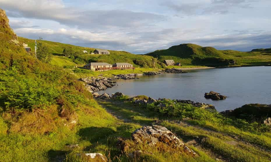 Doune Knoydart in Inverness-shire