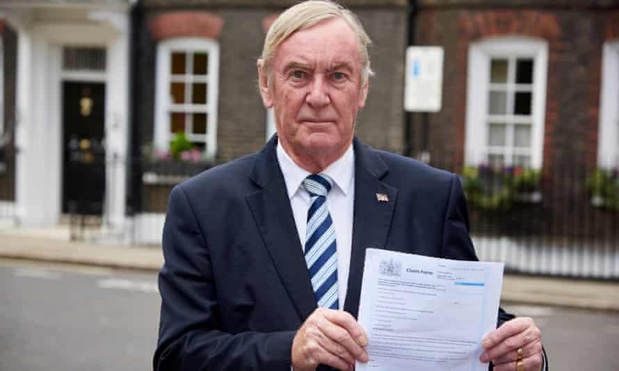 John Duffy is director of the International Consortium of British Pensioners.