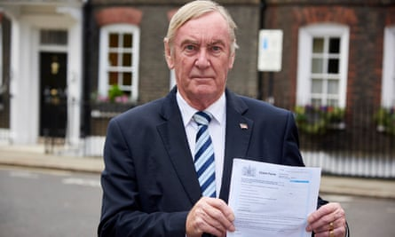 John Duffy is director of the International Consortium of British Pensioners.