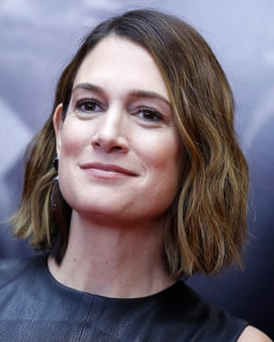 'I would rather write something you hate, but that you talk about' … Gillian Flynn.