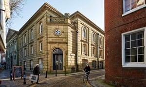 Boardman House, NUA, Norwich University of the Arts