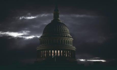 'A constitutional crisis': the CIA turns on the Senate