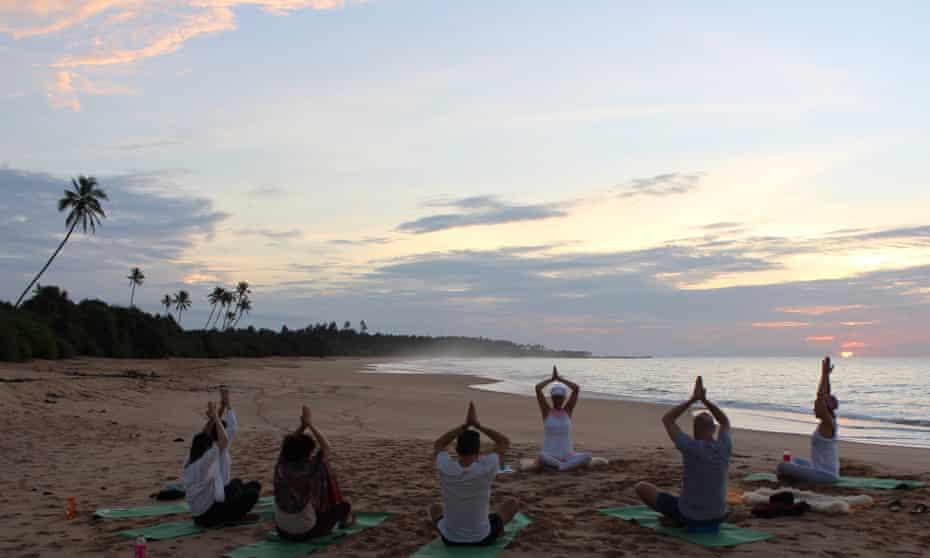 Sen Wellness Sanctuary, Sri Lanka