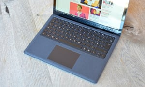 Surface Laptop 2 review: Microsoft's sleeker answer to the