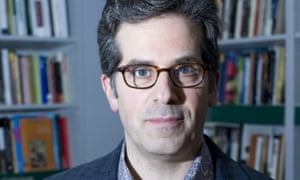 Dice rolls and reckonings … Jonathan Lethem