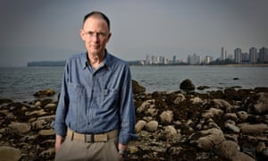 William Gibson: 'makes you see how any multiverse would fall prey to cloak-and-dagger meddling'