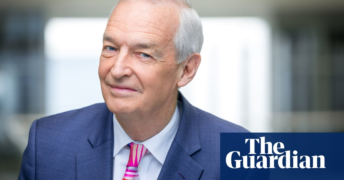 Jon Snow to step down from Channel 4 News after 32 years