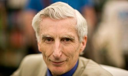 Martin Rees, the astronomer royal