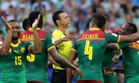 Confederations Cup, the Euro U-21s and more – Football Weekly