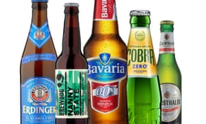 Alcohol-free beers: which are worth drinking?