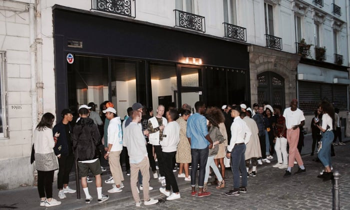 10 Of The Best Clubs In Paris Chosen By Experts