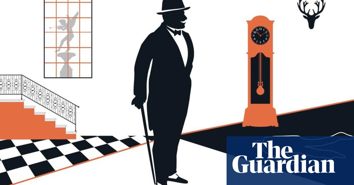 Poirot Returns Exclusive Extract From Closed Casket By Sophie Hannah Agatha Christie The Guardian