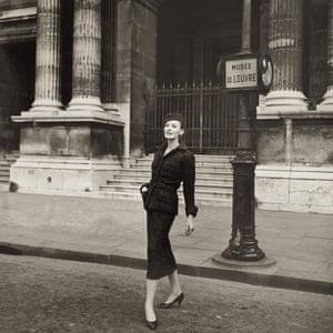 Chanel suit, Haute Couture