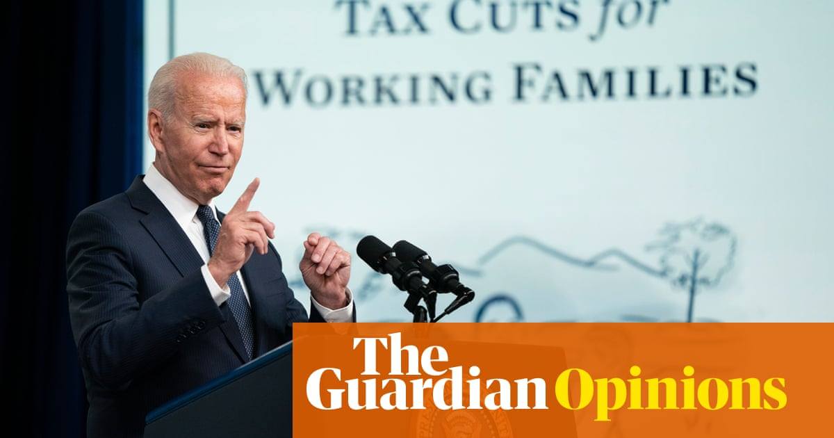 Biden has a better handle on economics than Trump – but there are still risks