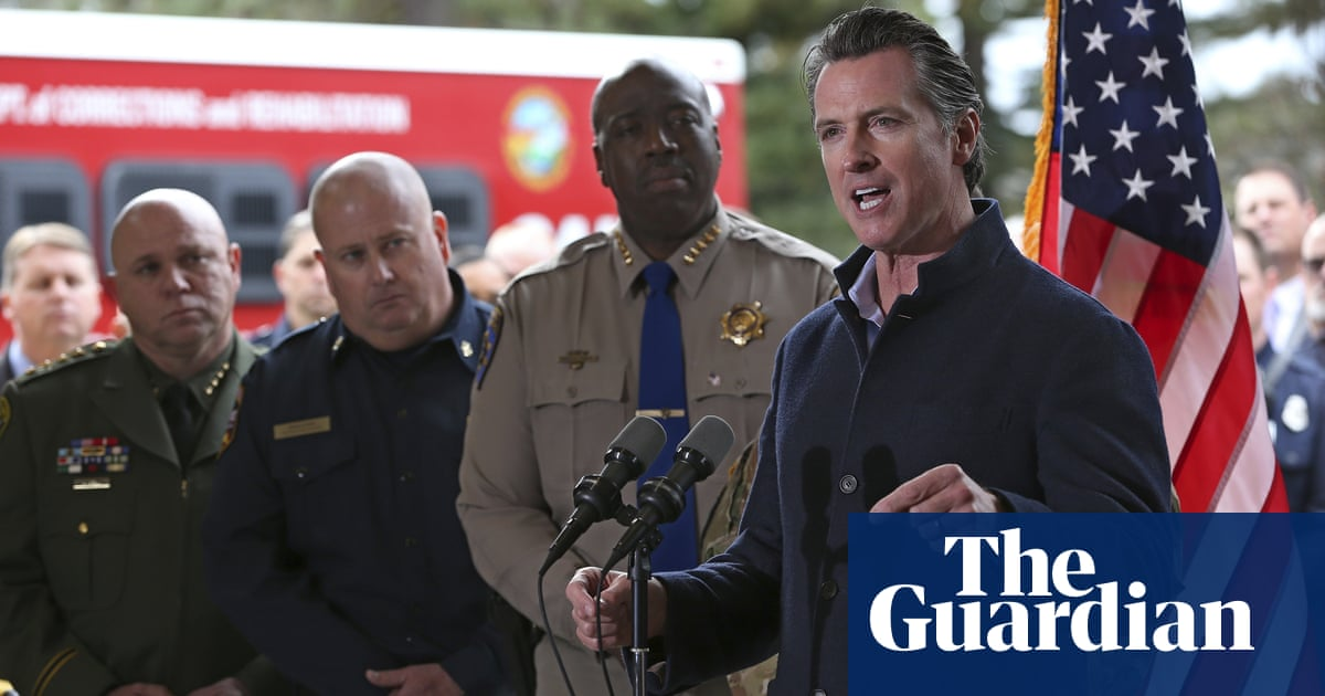 Gavin Newsom oversold California's fire prevention efforts. A journalist uncovered the truth