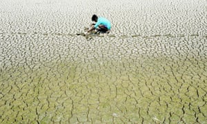 'Climate apartheid': UN expert says human rights may not survive