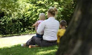 Almost £4bn of unpaid child maintenance is owed. The DWP's latest estimate is that only £467m is ever likely to be recovered.