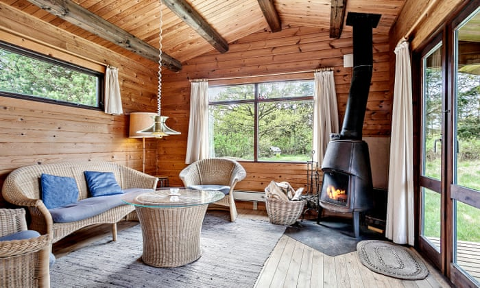 20 of the best holiday cottages and cabins in Norway, Sweden
