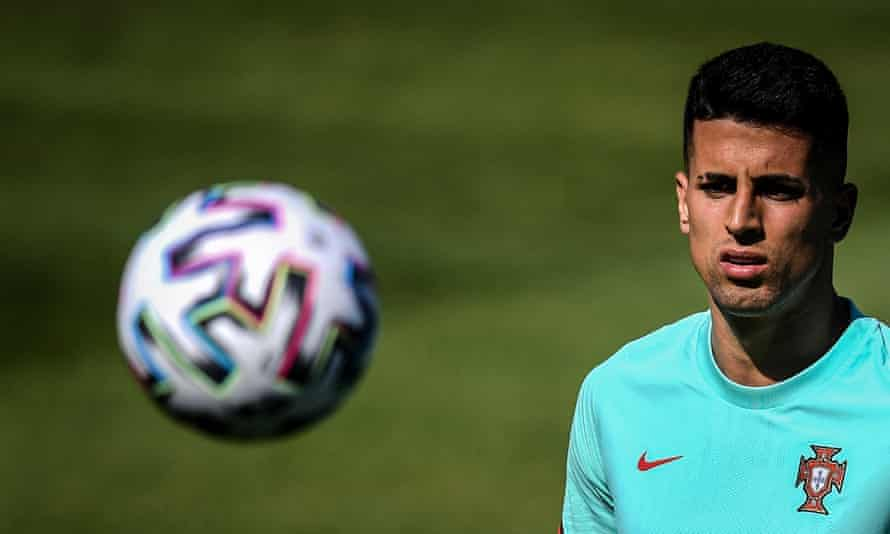 João Cancelo positive for Covid and replaced in Portugal squad by Dalot    Portugal   The Guardian