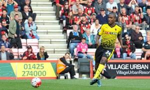 Bournemouth v Watford - Premier League