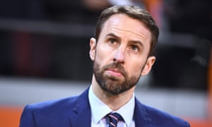 Gareth Southgate announces his World Cup squad for Russia on Wednesday