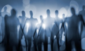 alien life science the guardian is anybody out there what darwin can teach us about how aliens might look