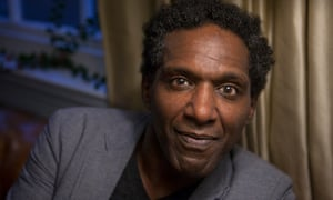 Poet and author Lemn Sissay