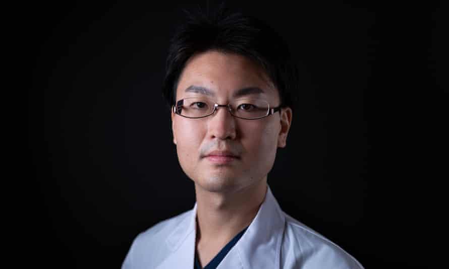 Hisato Kosai.