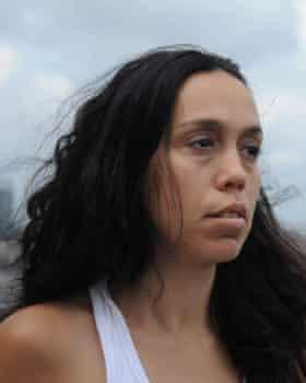 Mónica de Miranda.