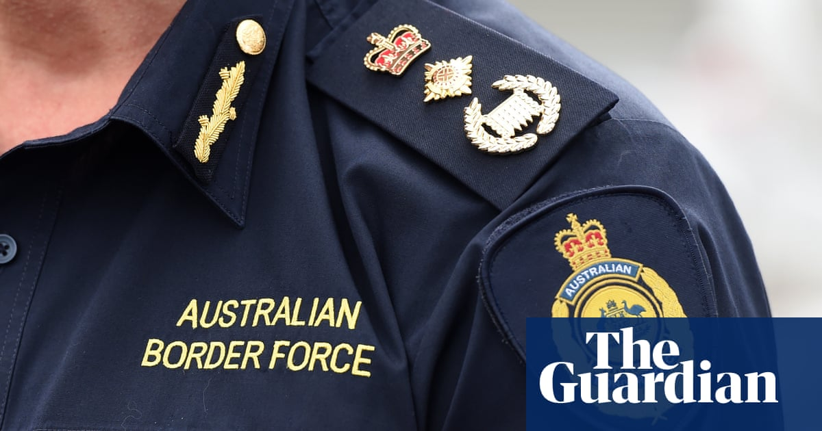 Border force and immigration officials have final say on reality TV show d6ec61e50fc